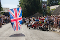 Latest news from the Duxford Soap Box Derby